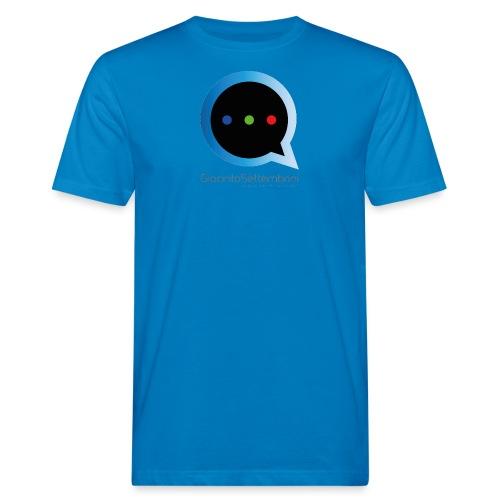GS Model - T-shirt ecologica da uomo