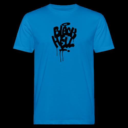 bombing - T-shirt ecologica da uomo