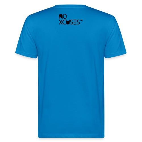 No Xcuses - Men's Organic T-Shirt