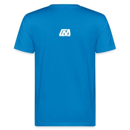 Calisthenic Movement - Männer Bio-T-Shirt