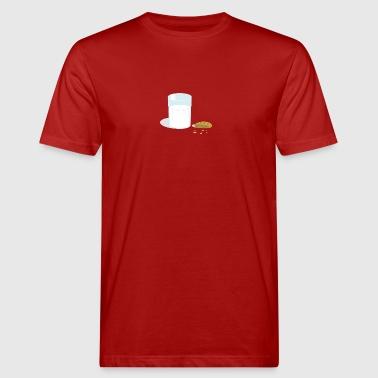 Geschmack - Männer Bio-T-Shirt