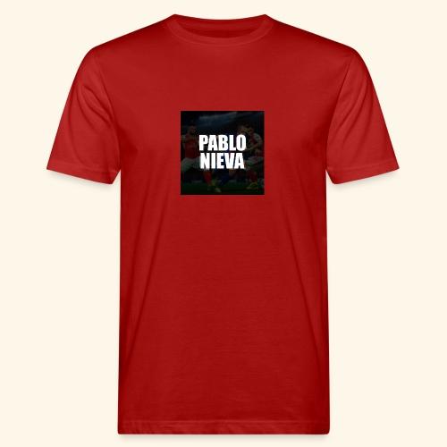 LOGO - Camiseta ecológica hombre