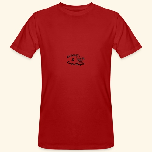 Classic - T-shirt bio Homme