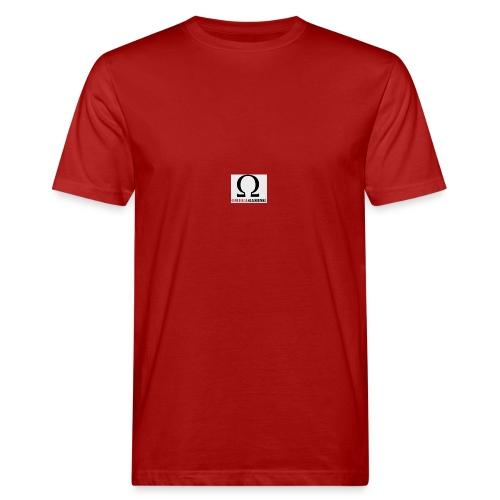 OMEGAGAMING Logo - Men's Organic T-Shirt