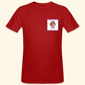 Soy Setamaniaco - Camiseta ecológica hombre