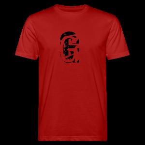 G Collection - Økologisk T-skjorte for menn