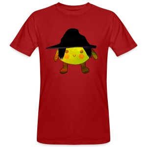 Sister Lemon M - Men's Organic T-shirt