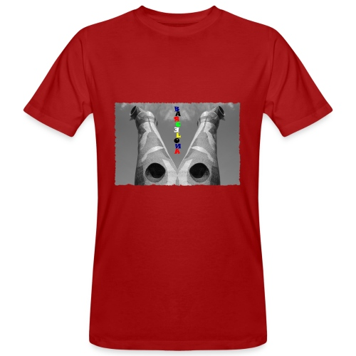 BARCELONA #1 - Männer Bio-T-Shirt