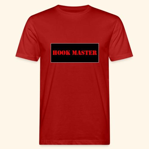 hook master - T-shirt bio Homme