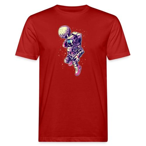 Dunk Moon - T-shirt ecologica da uomo