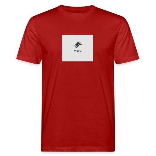 Triks - T-shirt bio Homme