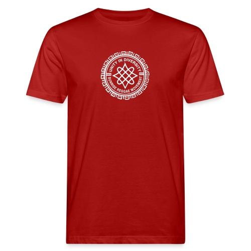 Sunrise Shirt 2019 knot D - Männer Bio-T-Shirt