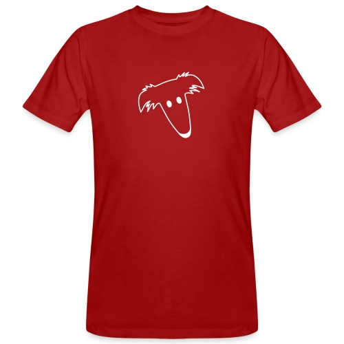 Silken - Männer Bio-T-Shirt