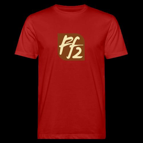 FF2 - Miesten luonnonmukainen t-paita