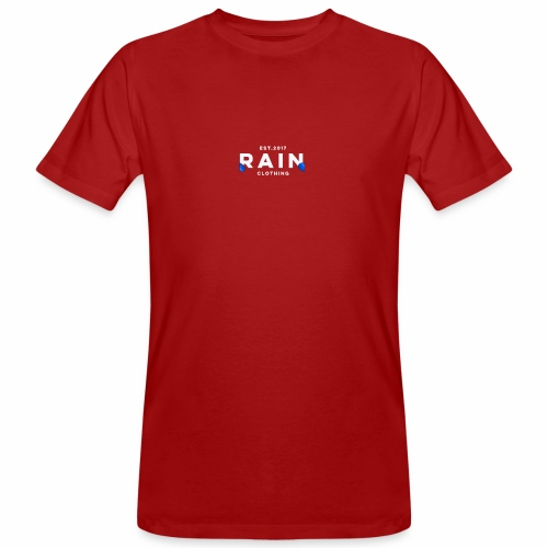 Rain Clothing - Long Sleeve Top - DONT ORDER WHITE - Men's Organic T-Shirt