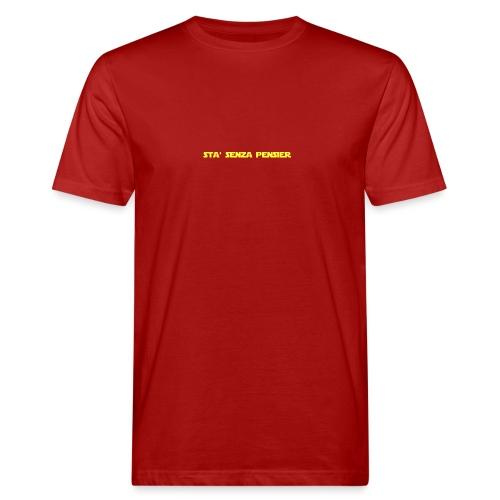 UVSMF - T-shirt ecologica da uomo