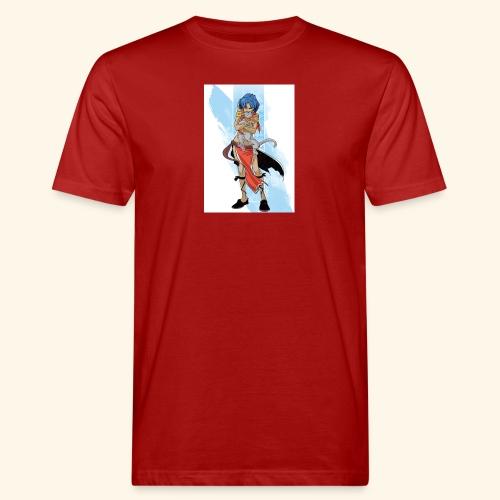 Nadia: The Secret of Blue Water - Men's Organic T-Shirt