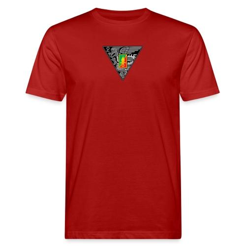 2ème REP - T-shirt bio Homme