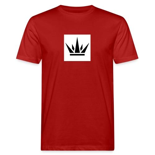 King T-Shirt 2017 - Men's Organic T-Shirt