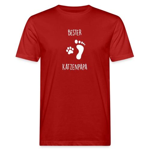 Vorschau: Männer Premium T-Shirt - Männer Bio-T-Shirt