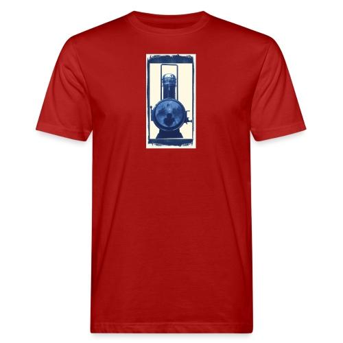Lok Lantern - Miesten luonnonmukainen t-paita