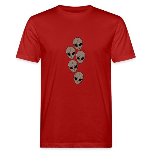 Petits-gris - T-shirt bio Homme