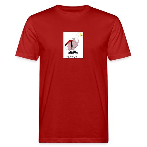 duck 31 - T-shirt bio Homme