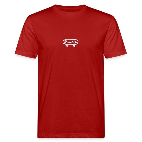 brandon - T-shirt bio Homme