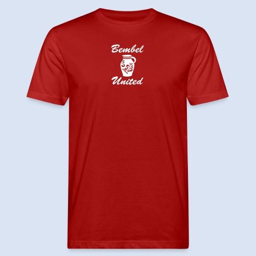 Bembel United Hessen - Männer Bio-T-Shirt