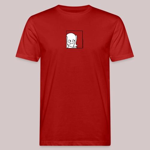 Timida - T-shirt ecologica da uomo