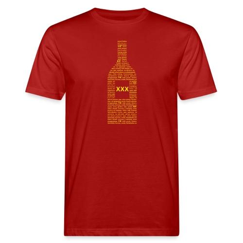 prost - Männer Bio-T-Shirt