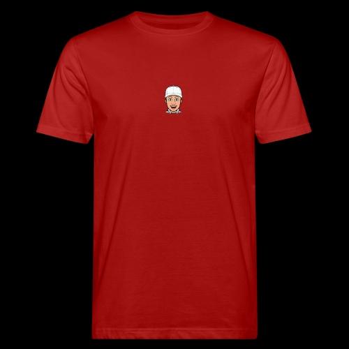 Bik Boy Shirt - Organic mænd