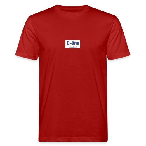 we did it - Camiseta ecológica hombre