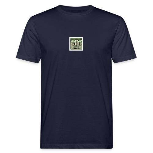 DGK - T-shirt bio Homme