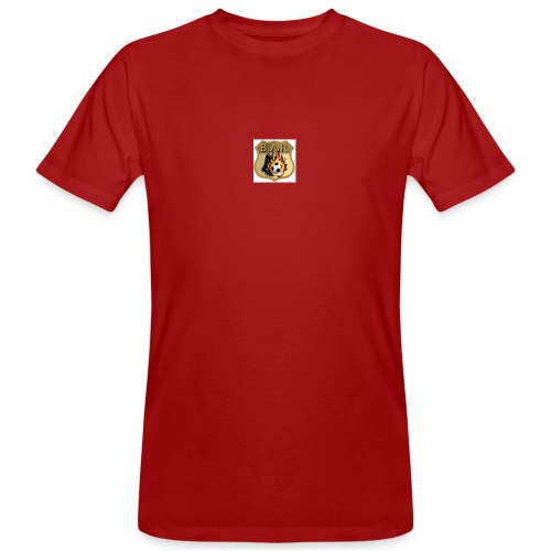 bar - Men's Organic T-Shirt
