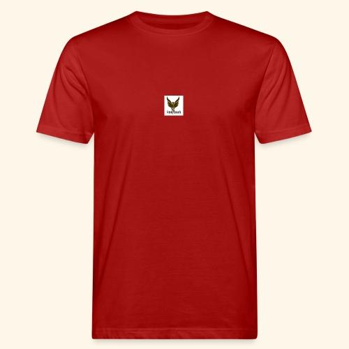feeniks logo - Miesten luonnonmukainen t-paita