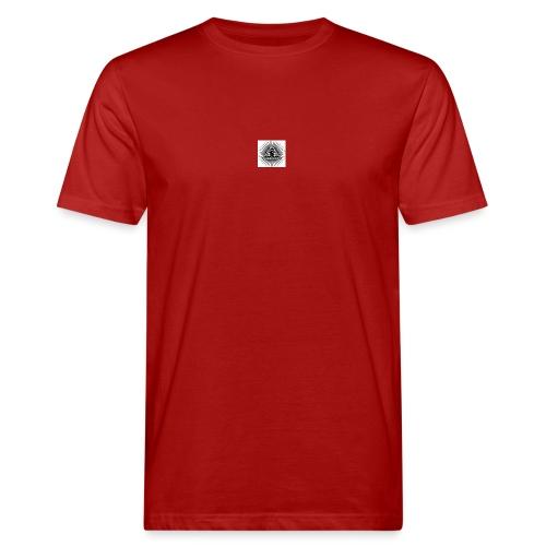 all-seeing-eye-provide - Miesten luonnonmukainen t-paita