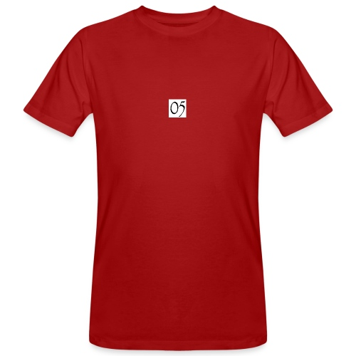 05 - Männer Bio-T-Shirt