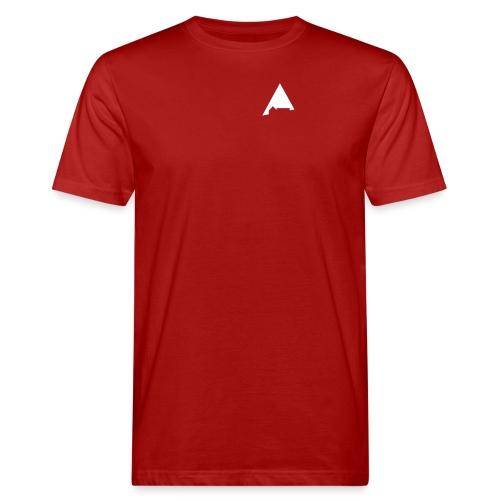 cabanemoirysigle - T-shirt bio Homme