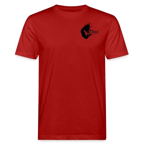 AFROK BRAND ® - Men's Organic T-Shirt