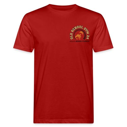 OSG24 PNG - Männer Bio-T-Shirt