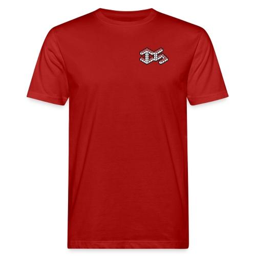 InnSpace Logo Small - Men's Organic T-Shirt