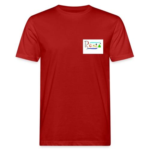 Roma1 - T-shirt ecologica da uomo