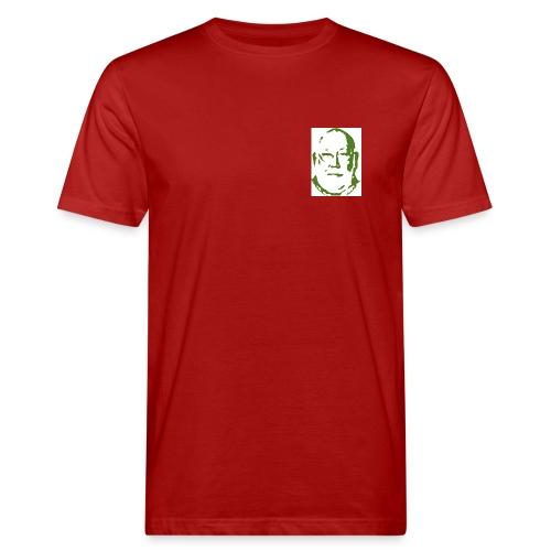 bsiluettgroen2 - Ekologisk T-shirt herr