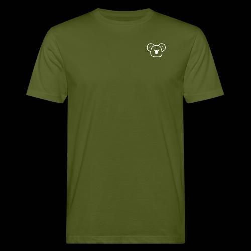 KOALA - Miesten luonnonmukainen t-paita