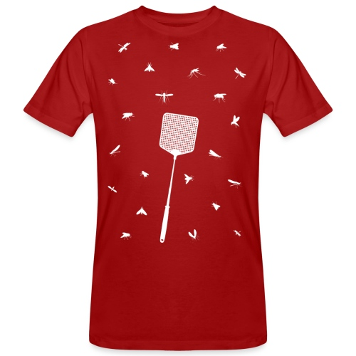 Pretty Fly - Mannen Bio-T-shirt