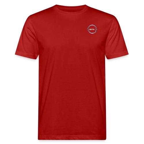 Alternativer Experte - Männer Bio-T-Shirt