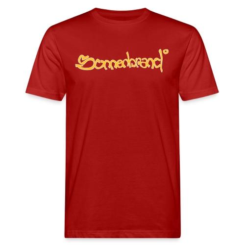 S°onnenbrand - Männer Bio-T-Shirt