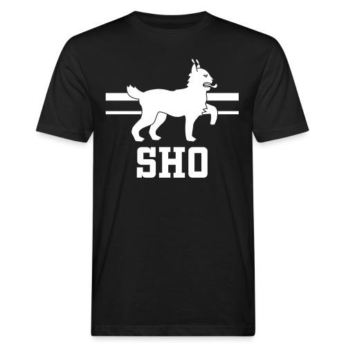 SHO Häme - Miesten luonnonmukainen t-paita