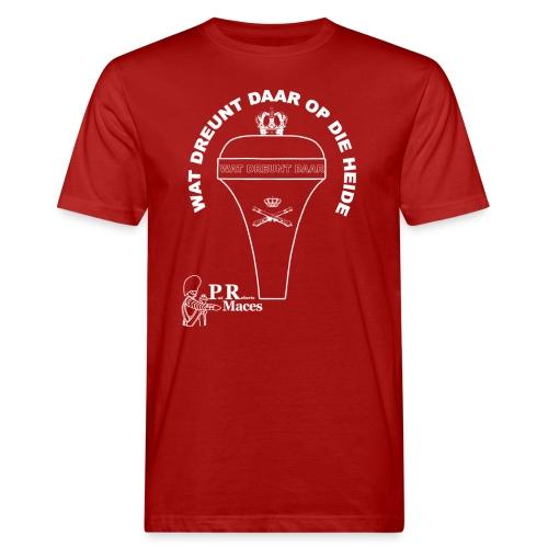 PR NL artillerie - Mannen Bio-T-shirt